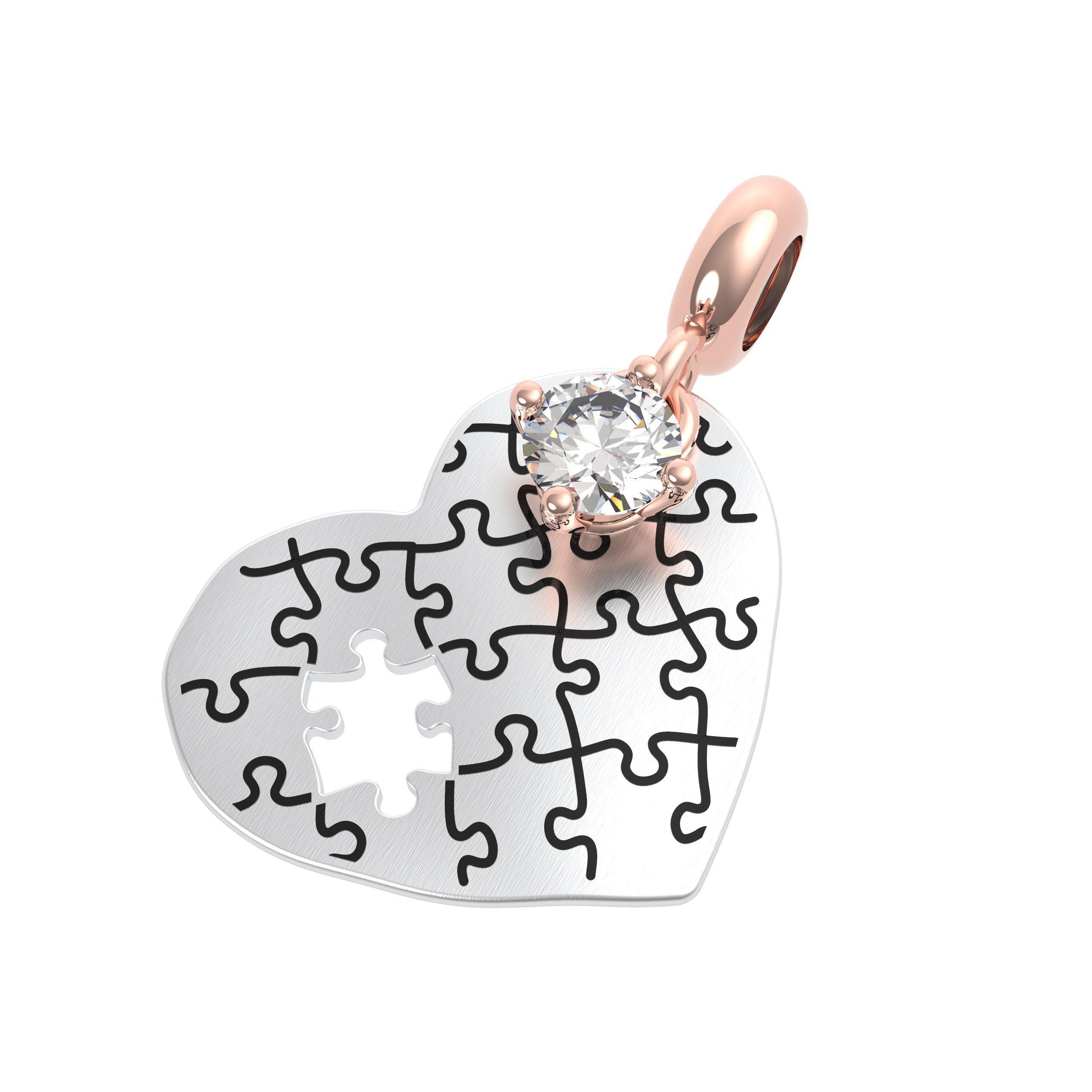 25060 Cristallo di rocca Amore