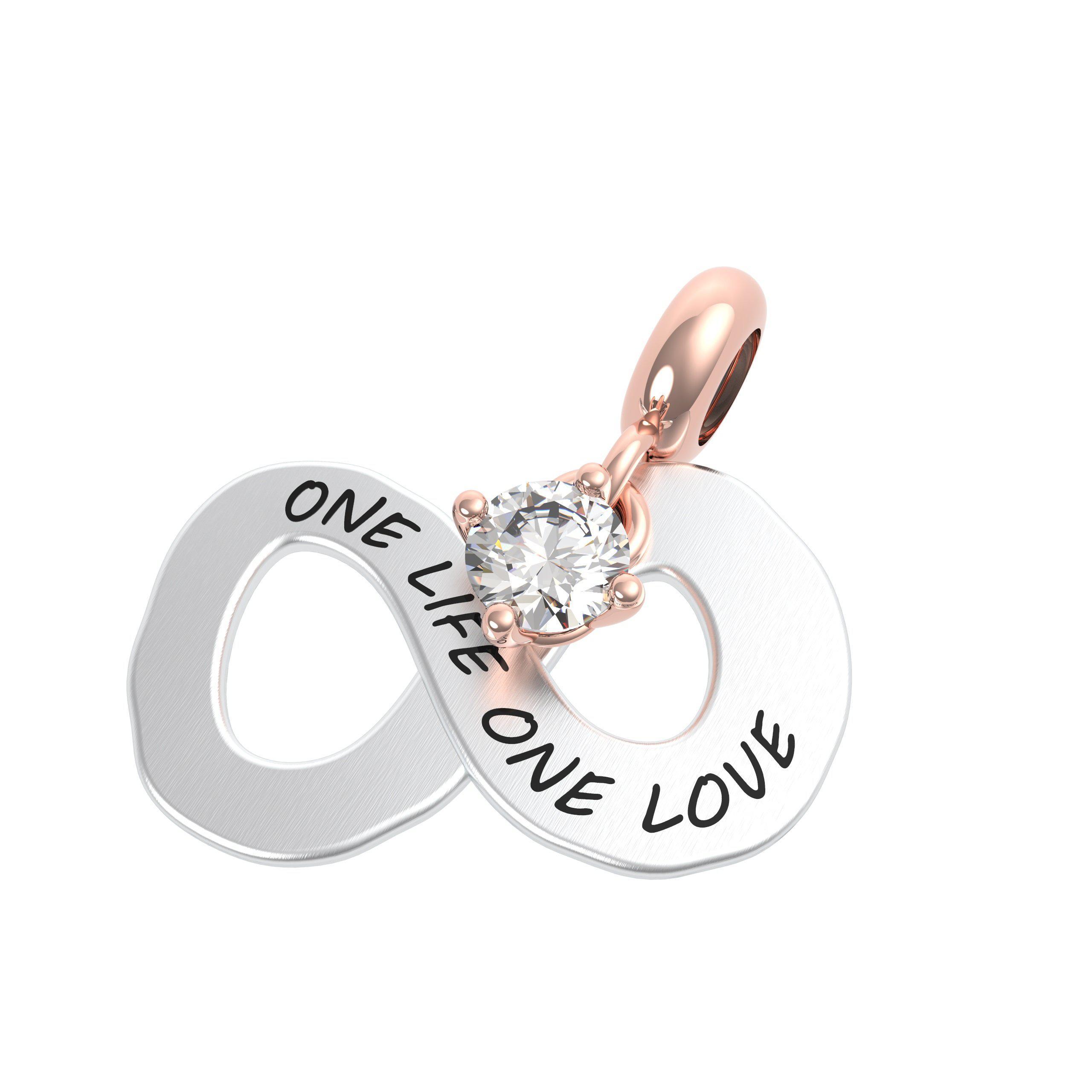 25067 Cristallo di rocca Amore