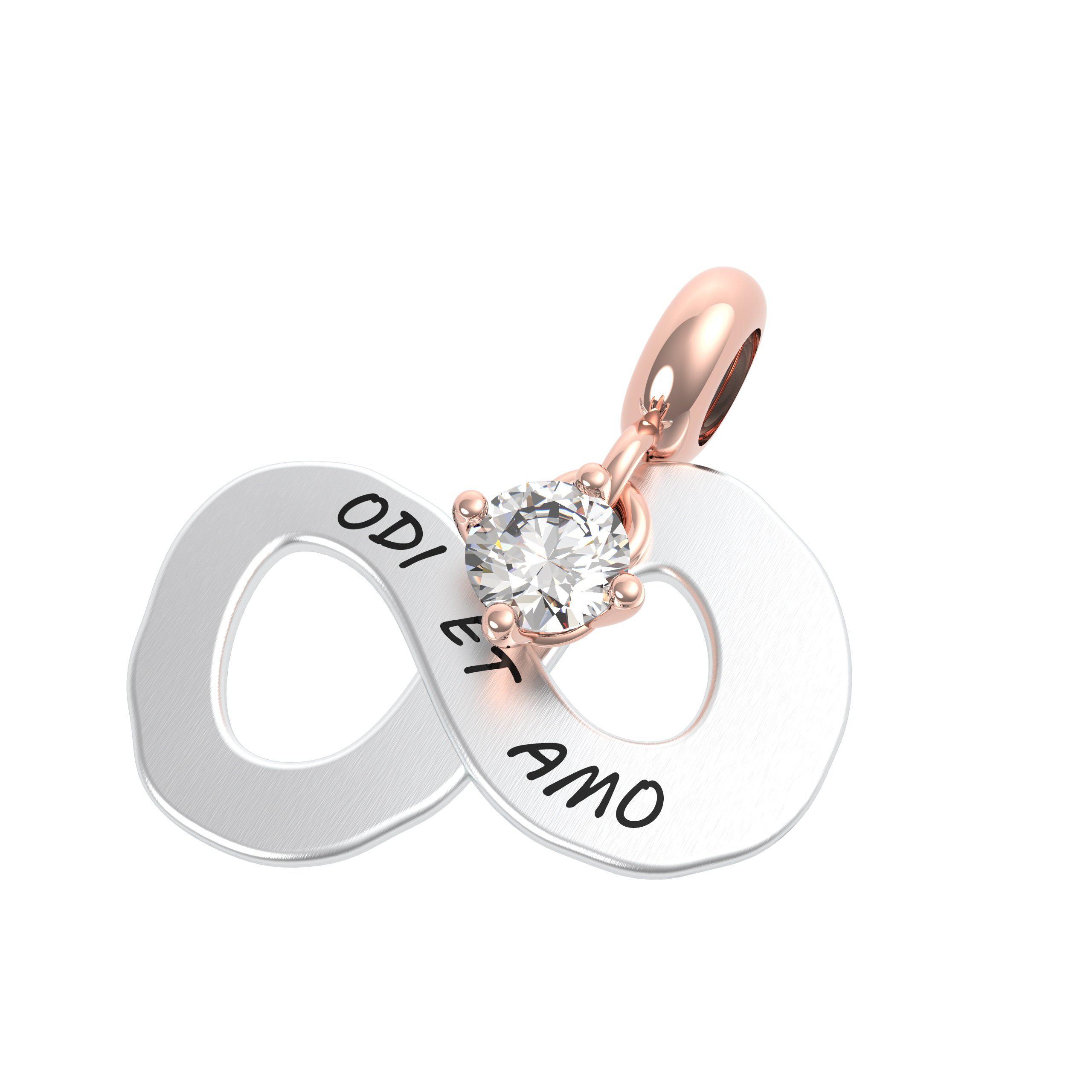 25068 Cristallo di rocca Amore