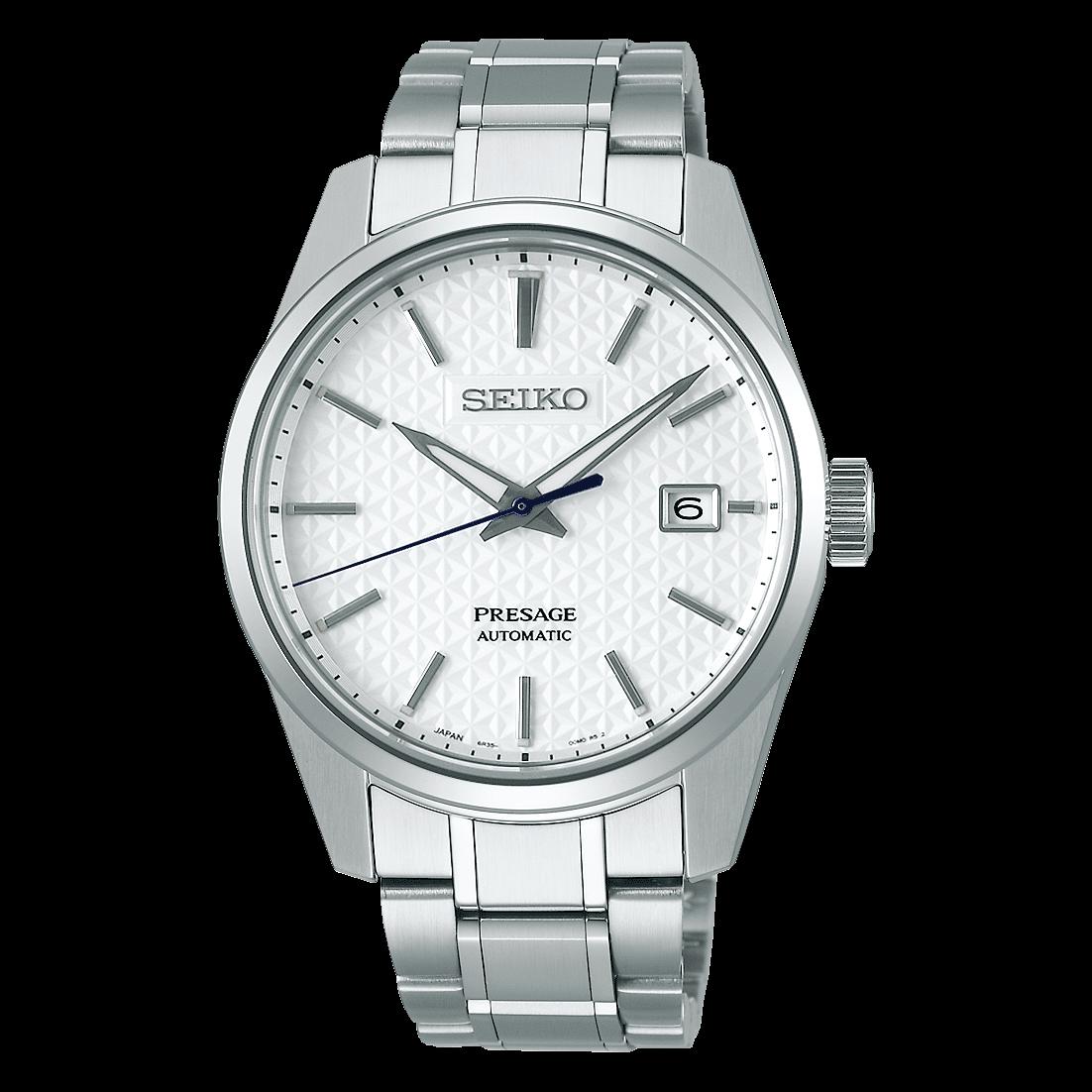Orologio Seiko Presage Edge SPB165 J1