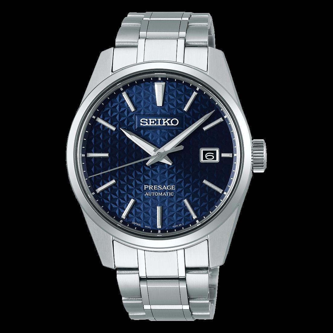 Orologio Seiko Presage Edge SPB167 J1