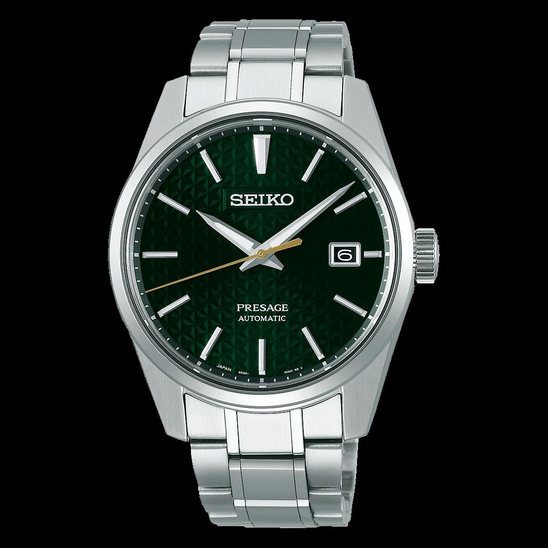 Orologio Seiko Presage Edge SPB169 J1