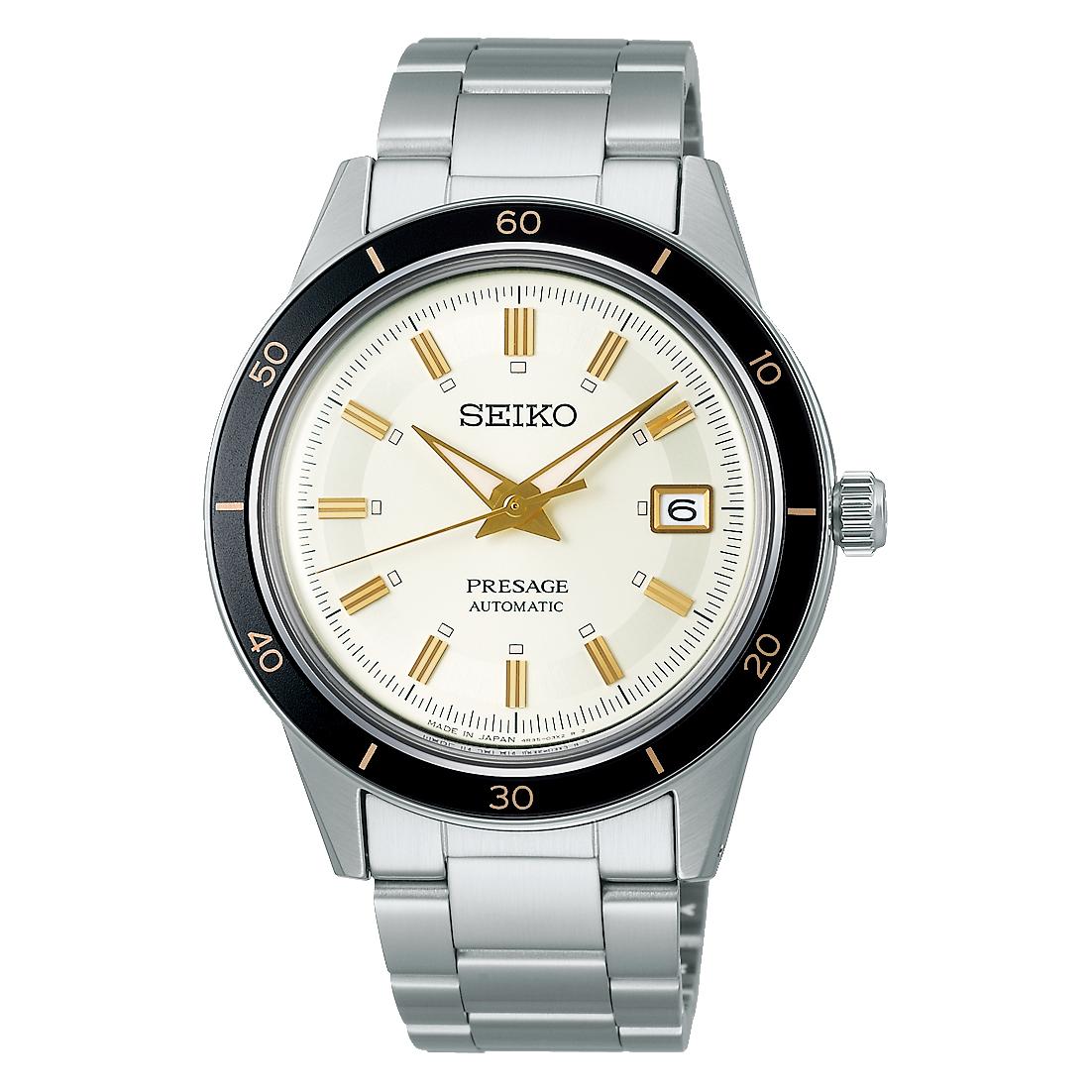 Orologio Seiko Presage SRPG03 J1