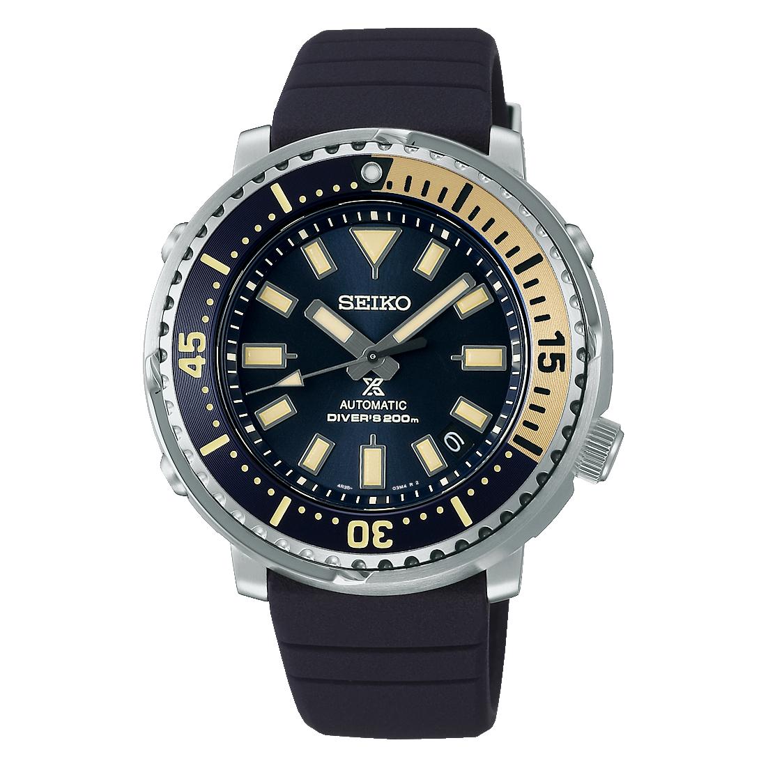 Orologio Seiko Prospex SRPF81 K1