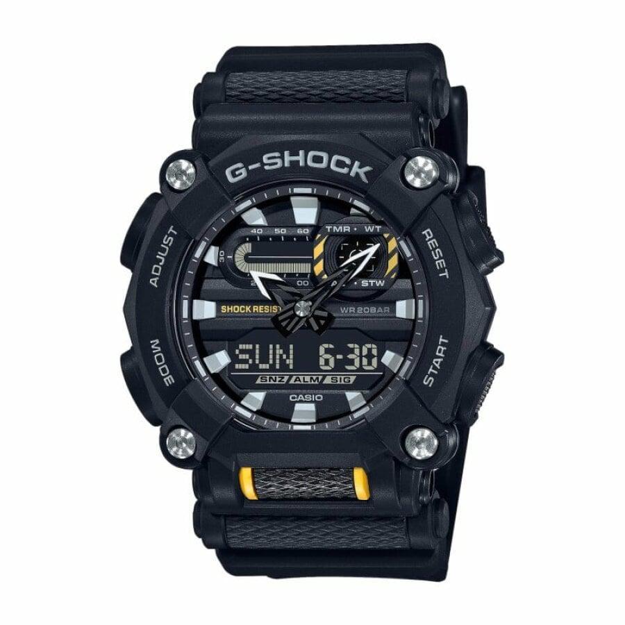 Orologio Uomo Casio G Shock GA 900 1 AER