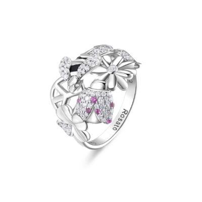 Rosato anello RZGA33 A