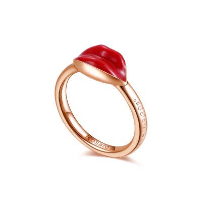 Rosato anello storie RZA003 C