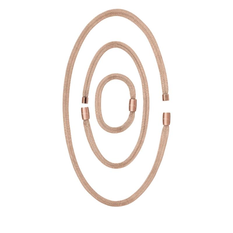 Magnetica soft set 3 rose 1