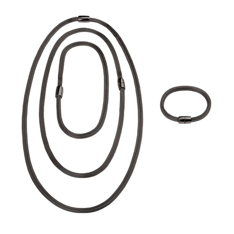 Magnetica soft set 4 black 1