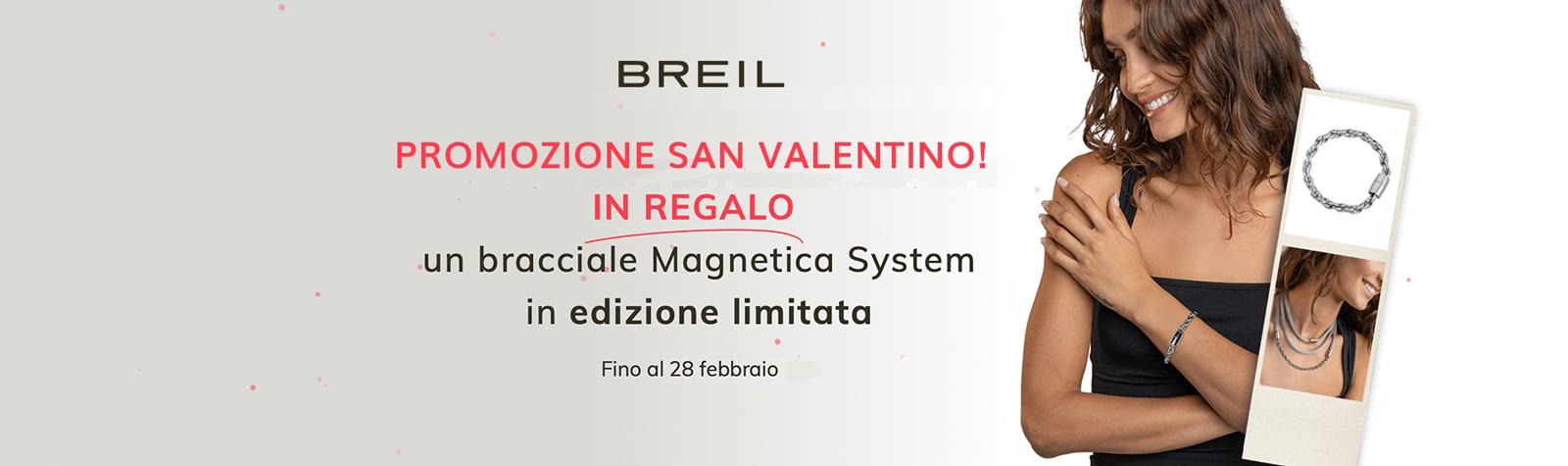 San valentino 2021 breil