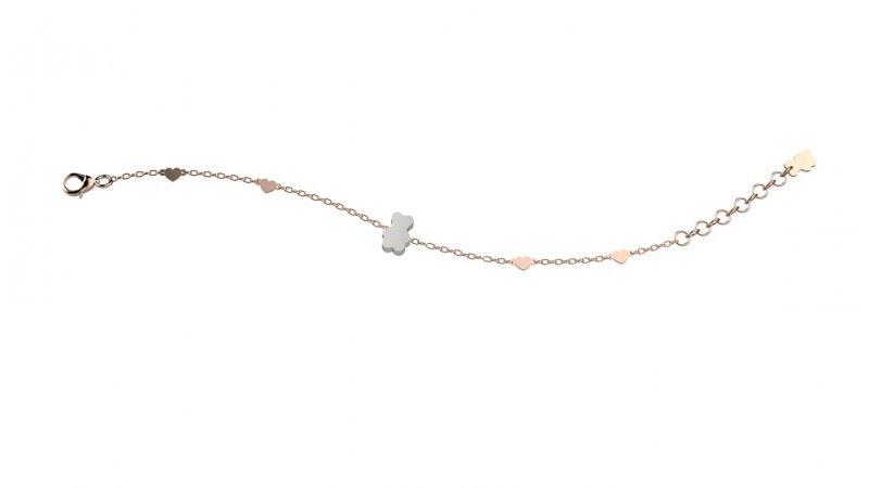 Bracciale argento NAN0190
