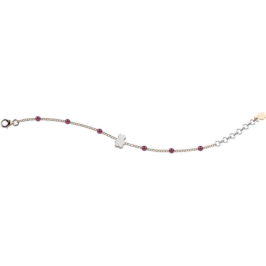 Bracciale bambino gioielli nanan bijou nan0188 393459