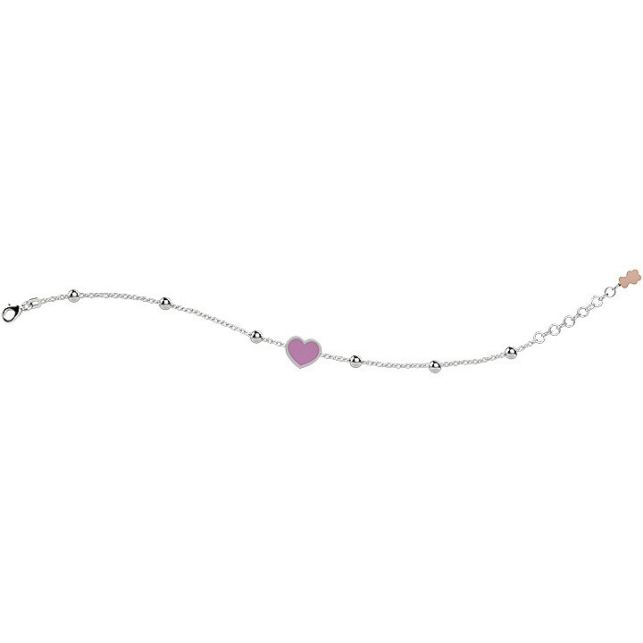 Bracciale bambino gioielli nanan nan0234
