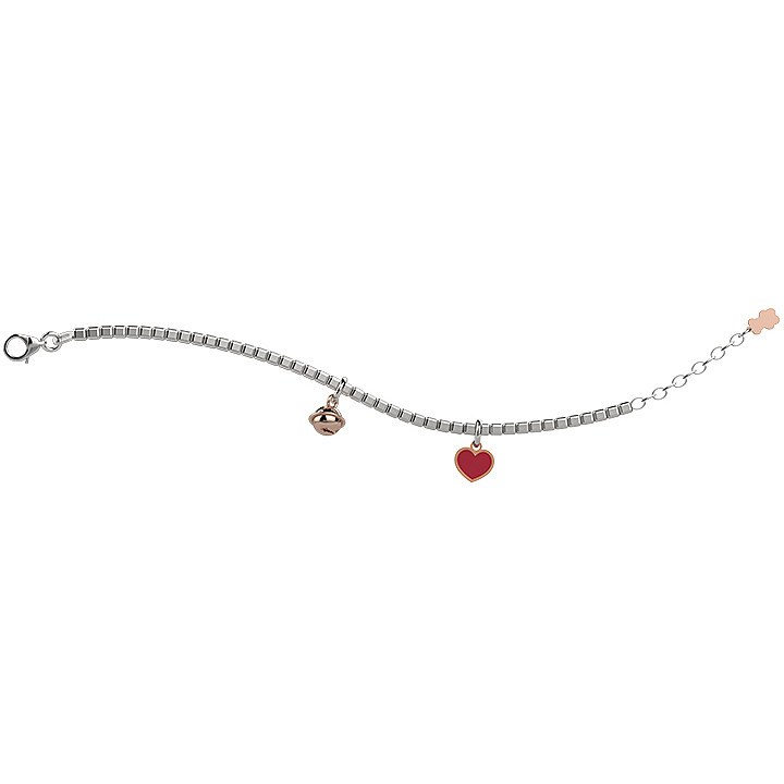 Bracciale bambino gioielli nanan nan0248