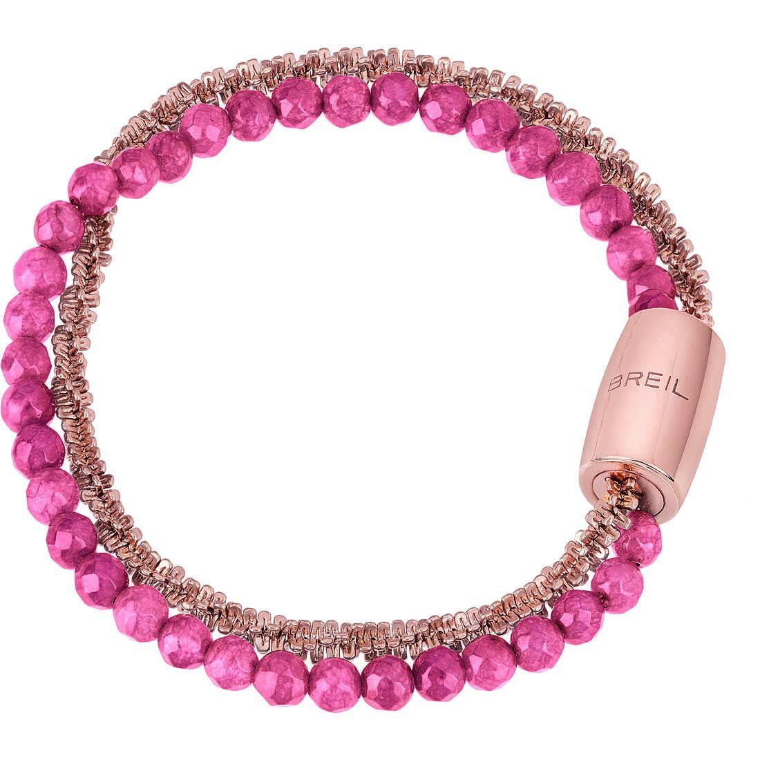 Bracciale donna gioielli breil magnetica system tj3015
