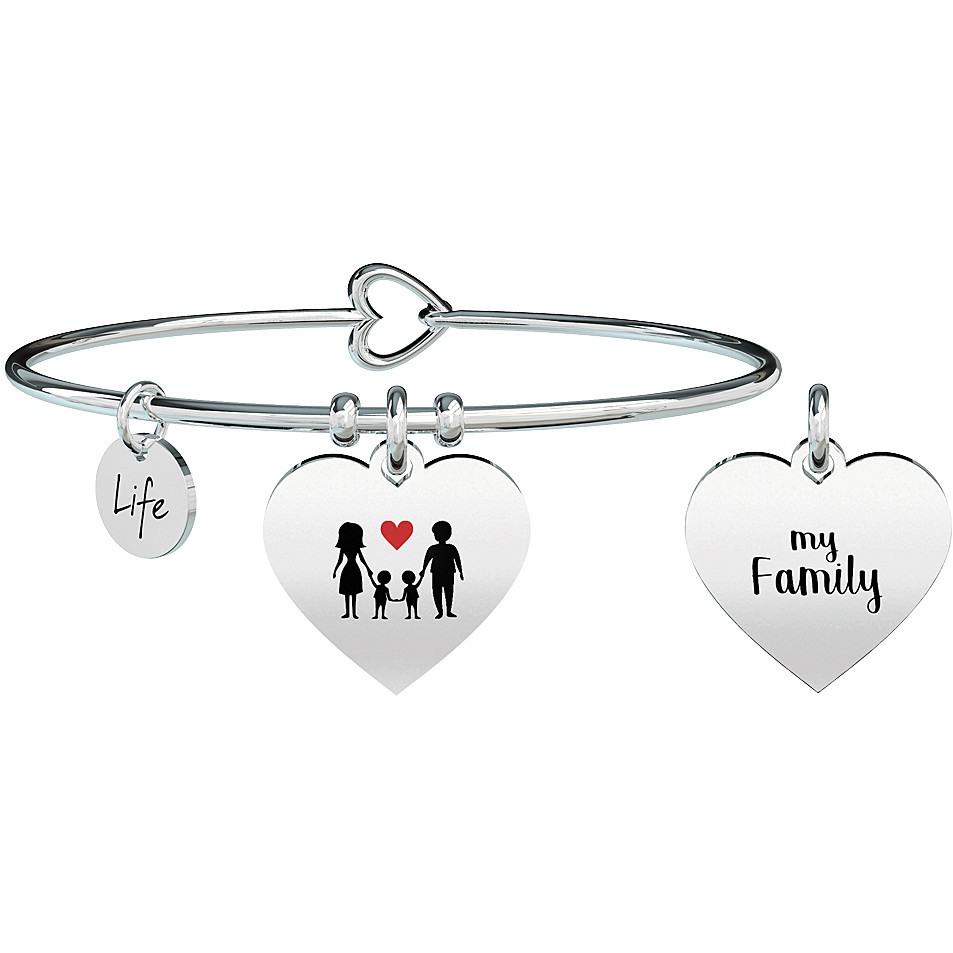 Bracciale donna gioielli kidult family 731629