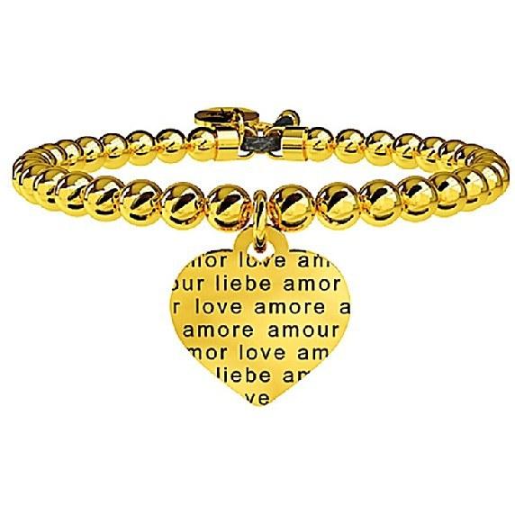 Bracciale donna gioielli kidult love 231542