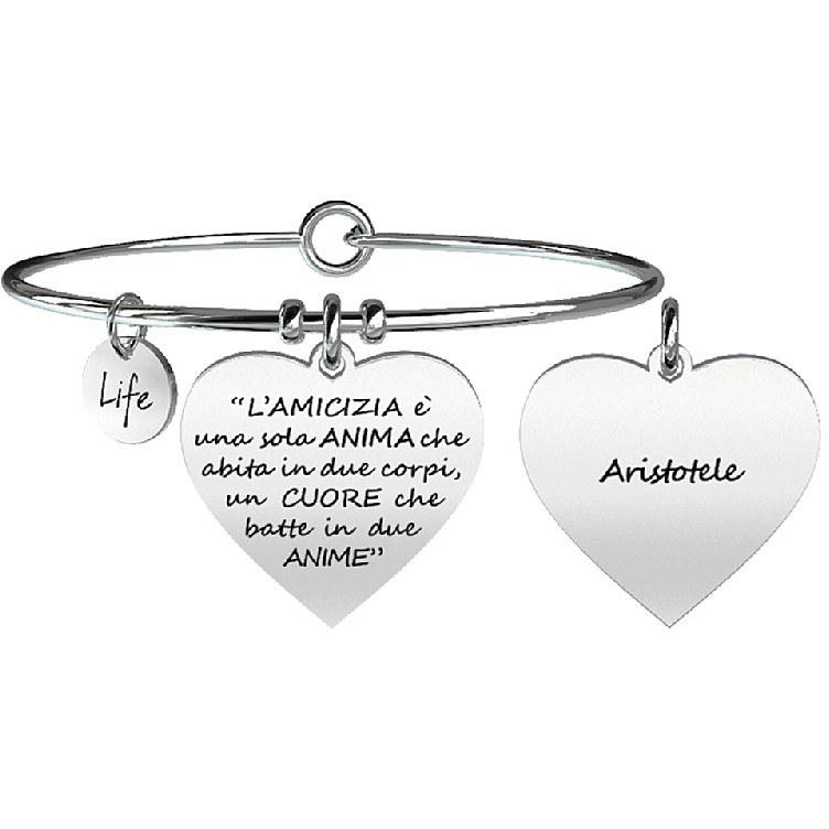 Bracciale donna gioielli kidult love 731095