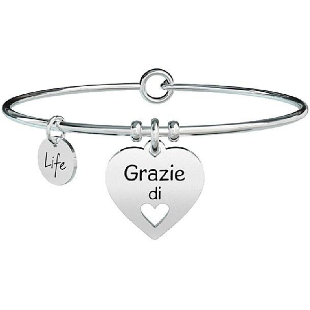 Bracciale donna gioielli kidult love 731298