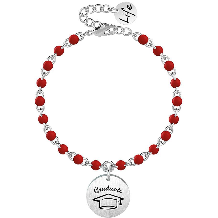Bracciale donna gioielli kidult special moments 731825
