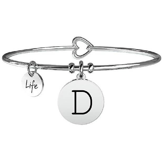Bracciale donna gioielli kidult symbols 231555d