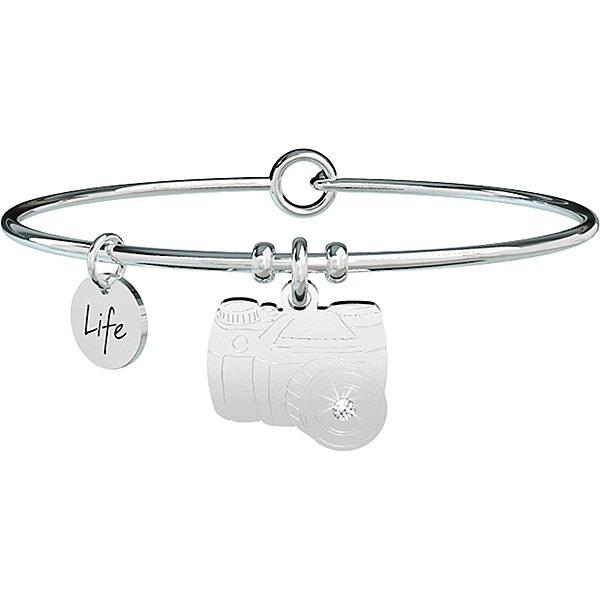 Bracciale donna gioielli kidult symbols 731498