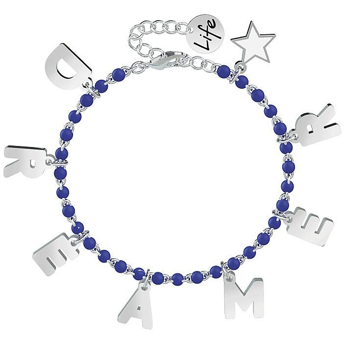 Bracciale donna gioielli kidult symbols 731585