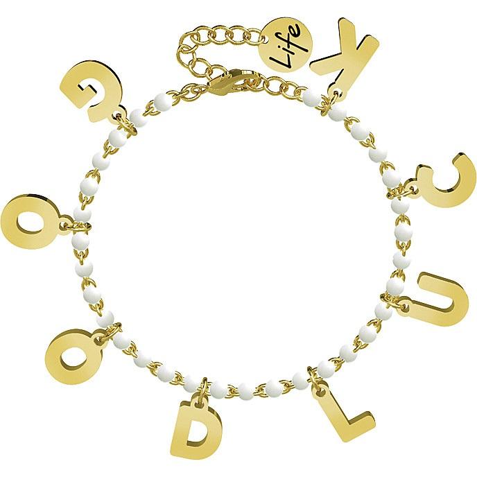 Bracciale donna gioielli kidult symbols 731586