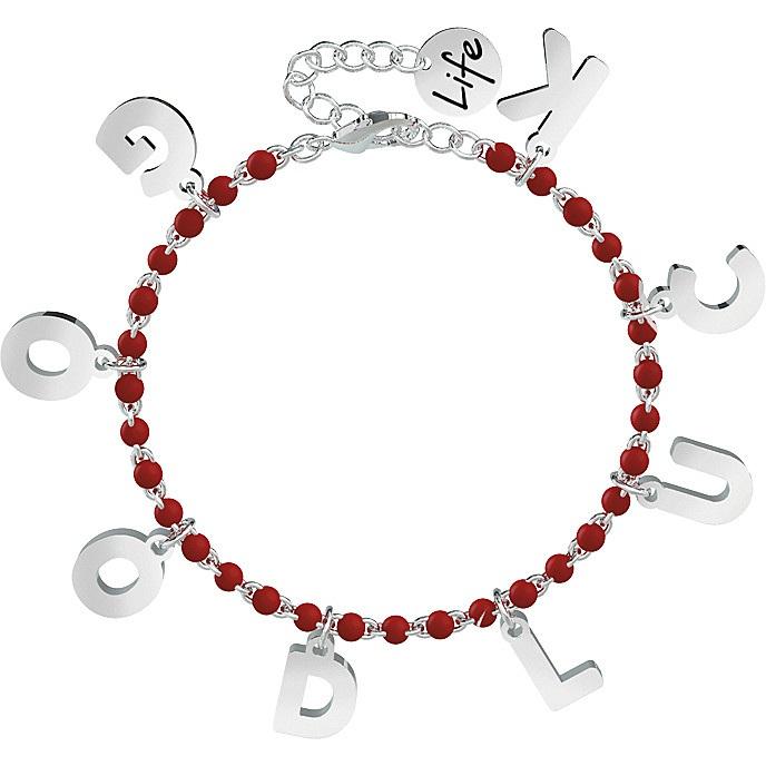 Bracciale donna gioielli kidult symbols 731587