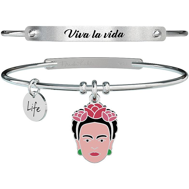 Bracciale donna gioielli kidult symbols 731603
