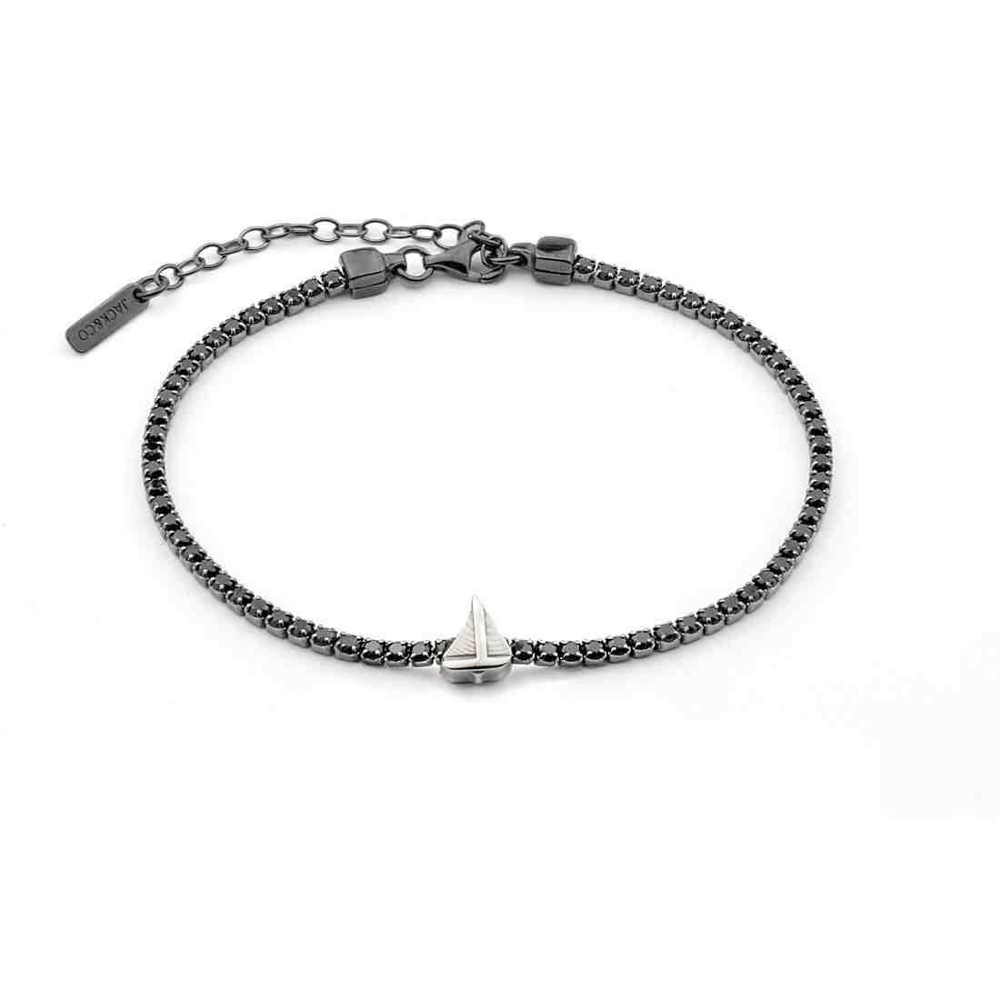 Bracelet man jewellery jackco j4 gents jub0179