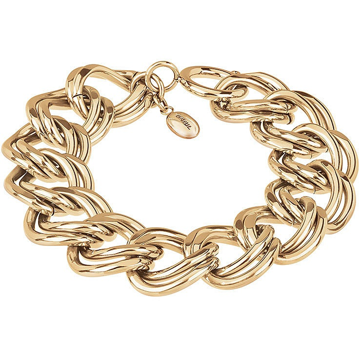 Bracelet woman jewellery breil hyper tj3041