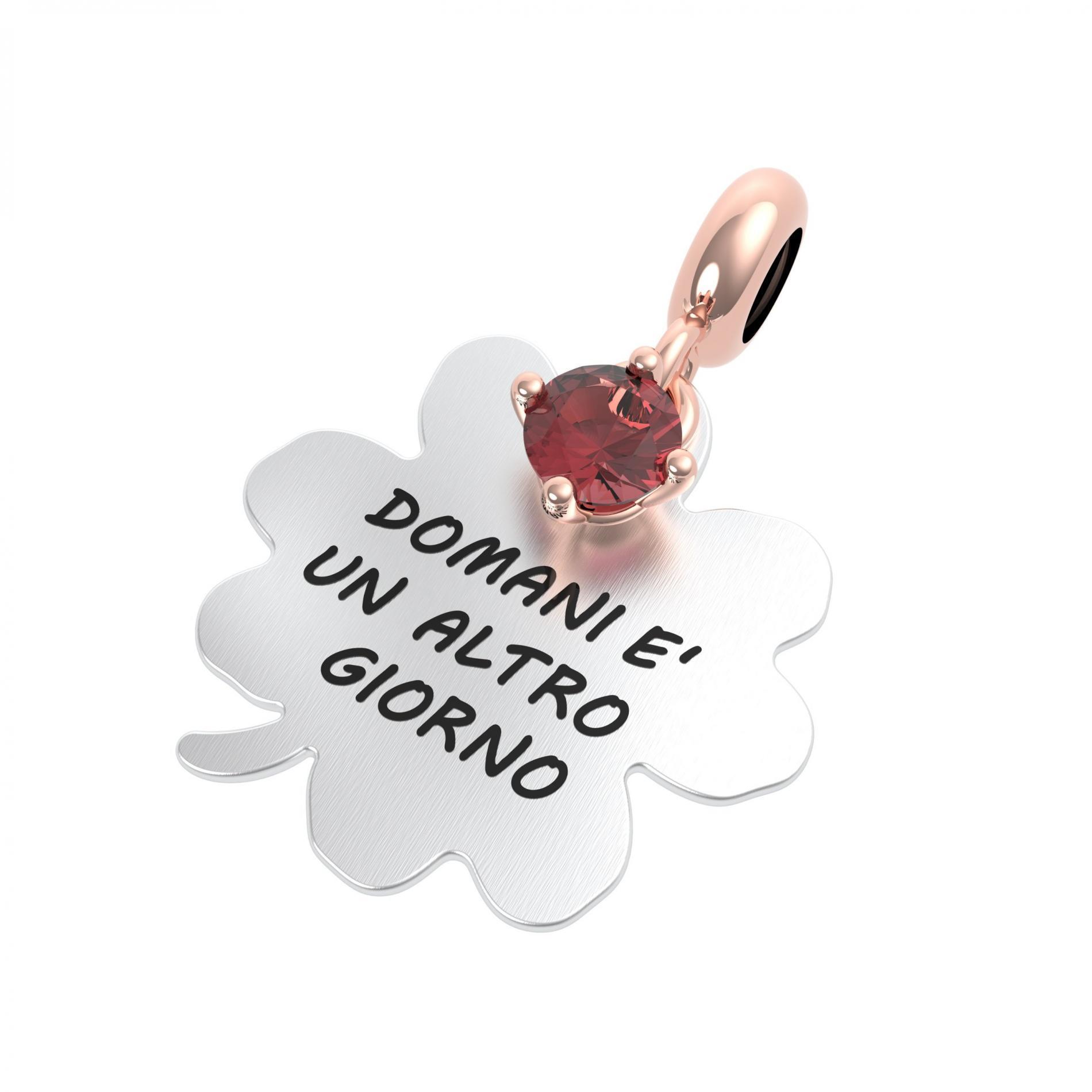 Ciondolo rerum 25154