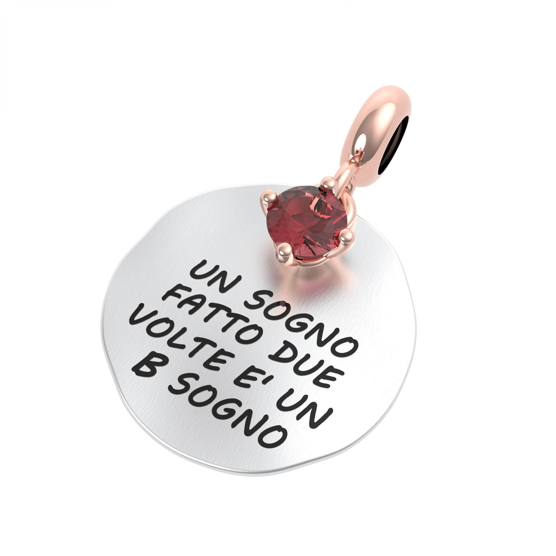 Ciondolo rerum 25155