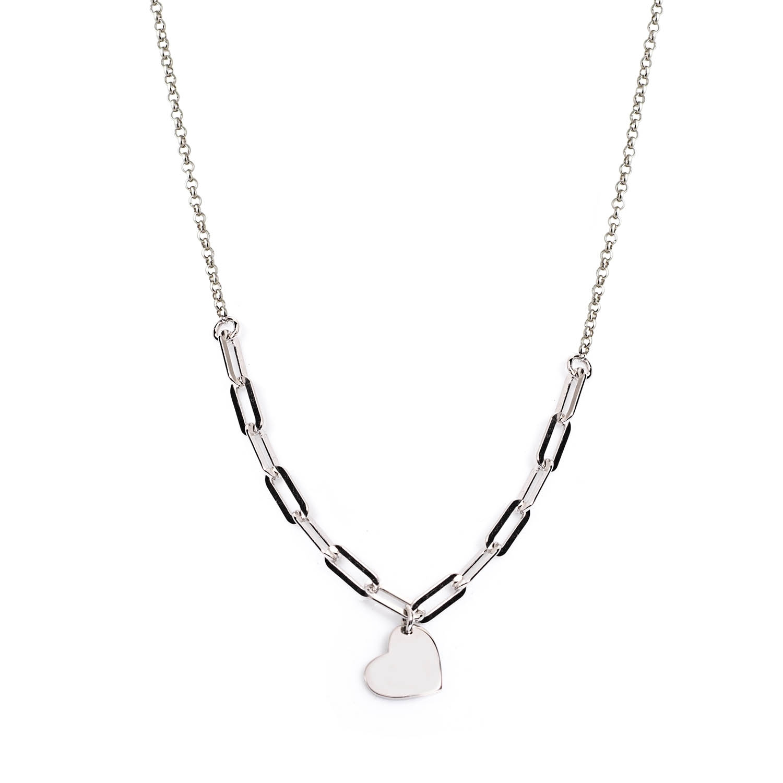 Collana argento jack Co JCN1071