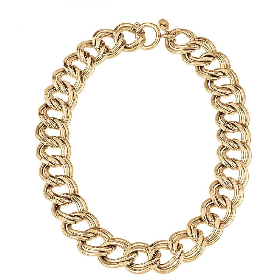 Collana donna gioielli breil hyper tj3043