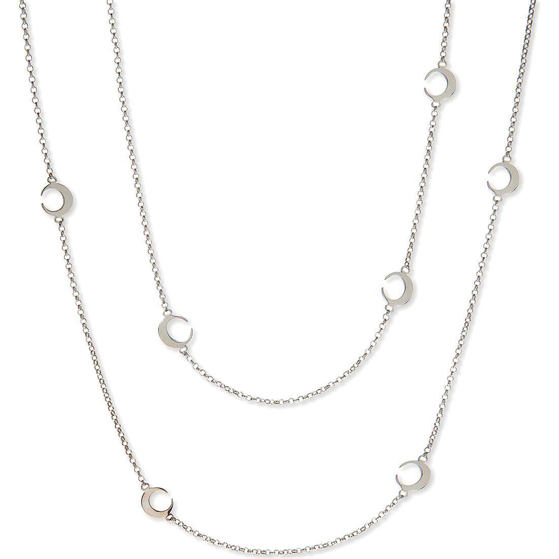 Collana donna gioielli jackco jcn0218