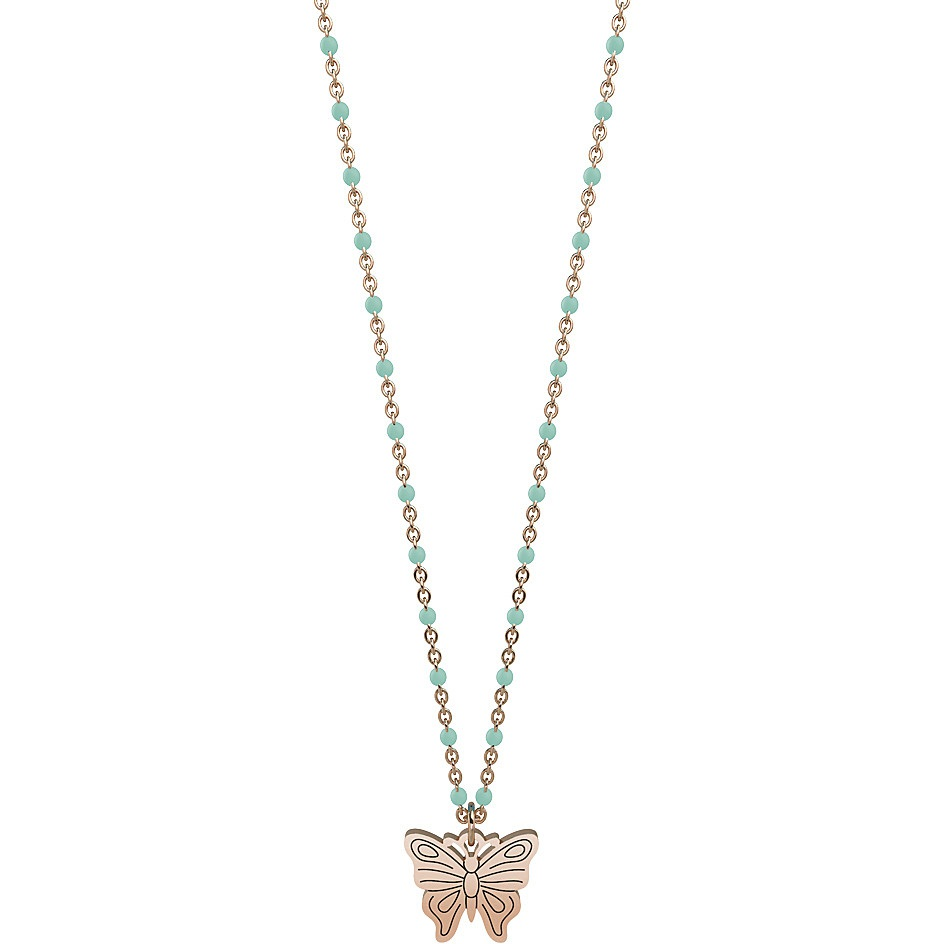 Collana donna gioielli kidult animal planet 751068