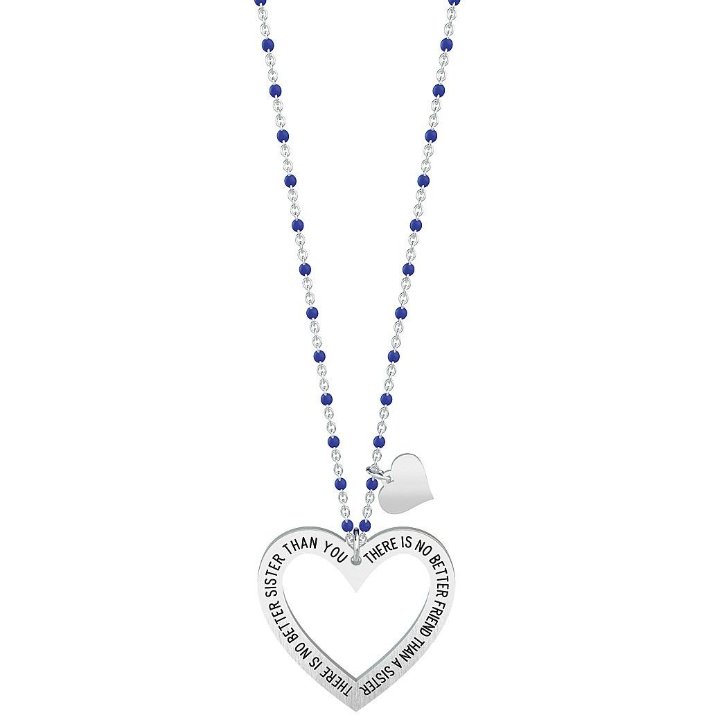 Collana donna gioielli kidult family 751010