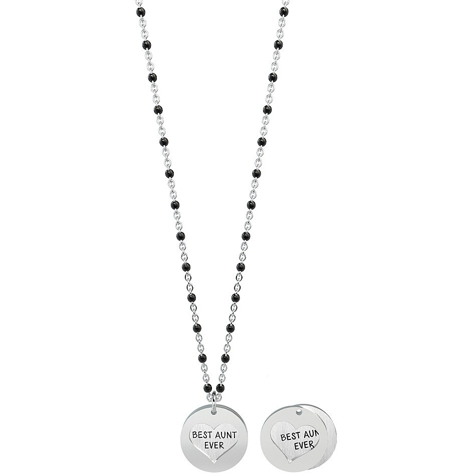 Collana donna gioielli kidult family 751083