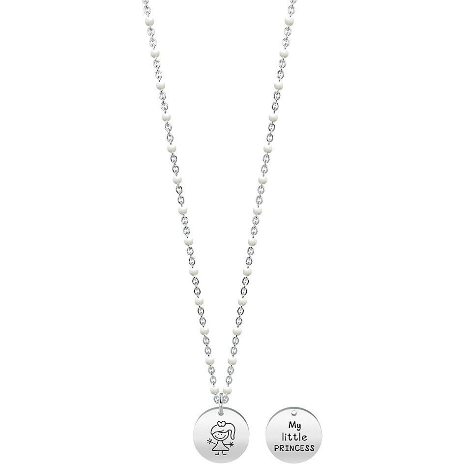 Collana donna gioielli kidult family 751091