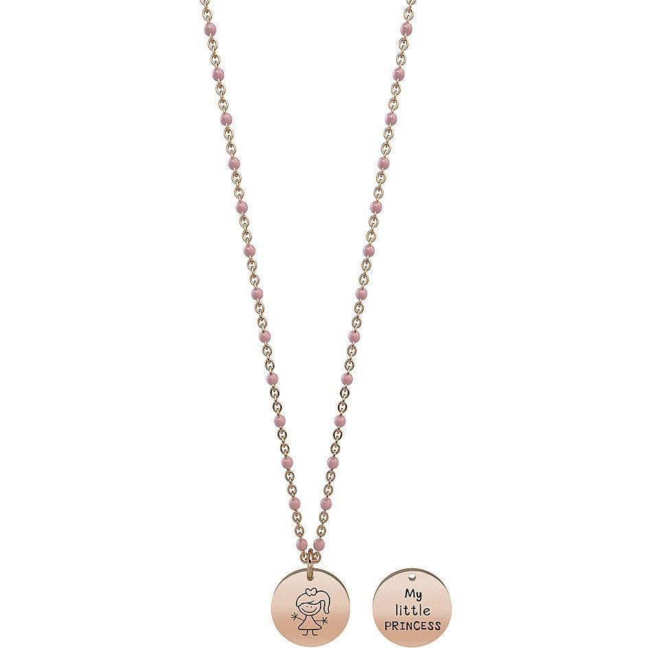 Collana donna gioielli kidult family 751092