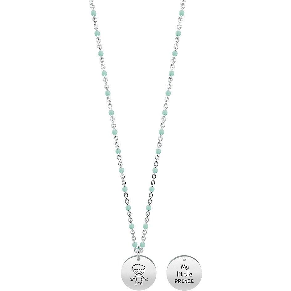 Collana donna gioielli kidult family 751093