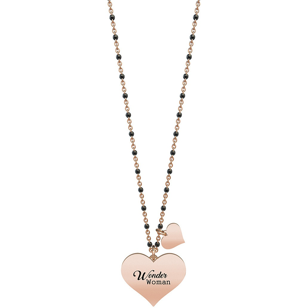Collana donna gioielli kidult love 751044