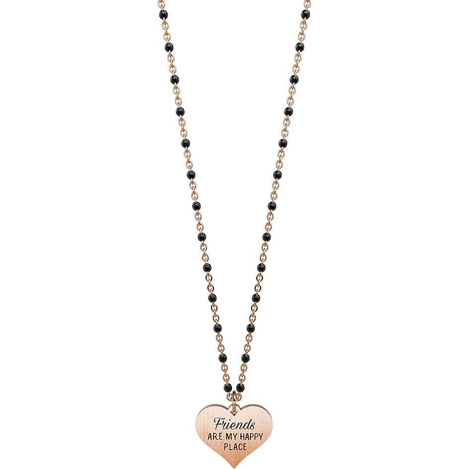 Collana donna gioielli kidult love 751077