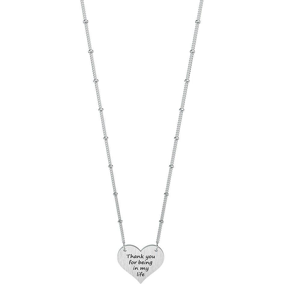 Collana donna gioielli kidult love 751104