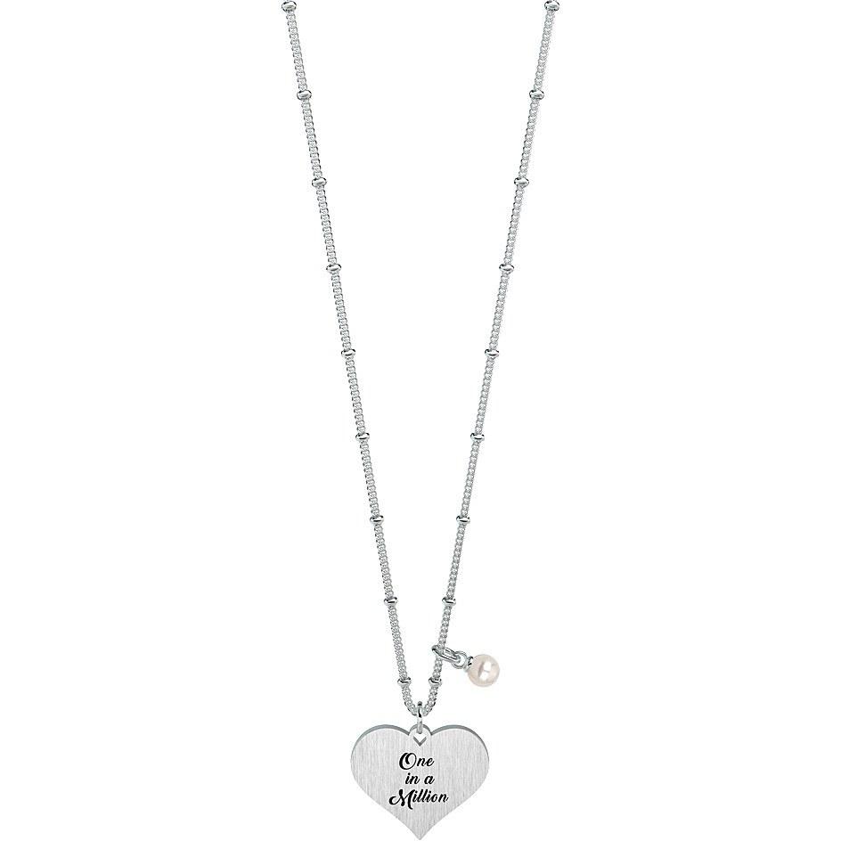 Collana donna gioielli kidult love 751107