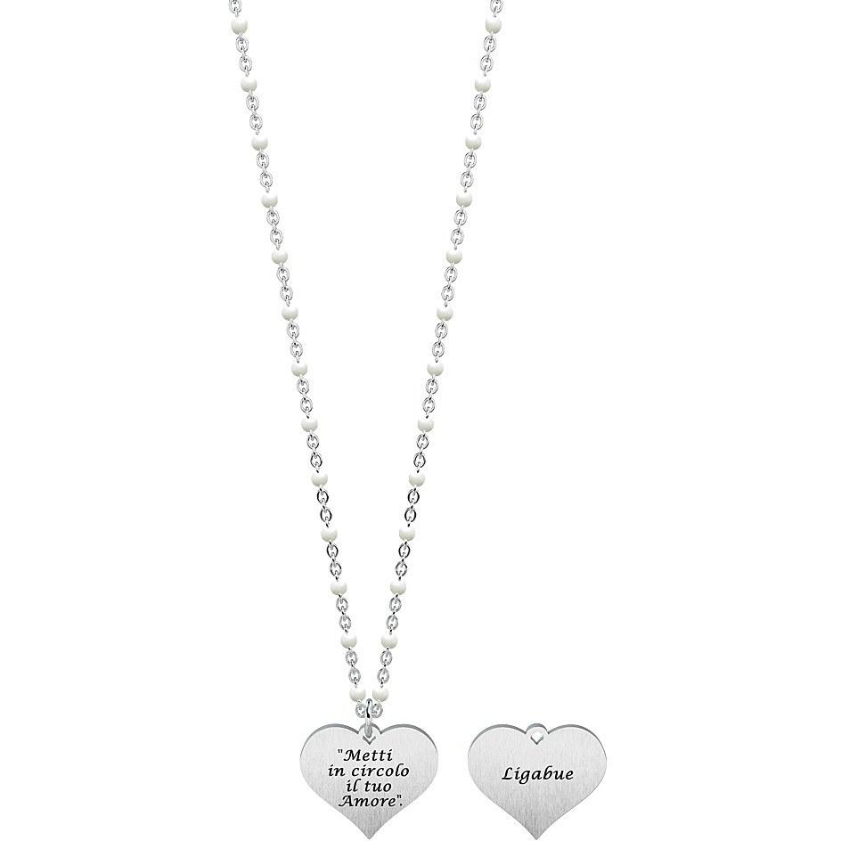 Collana donna gioielli kidult love 751143