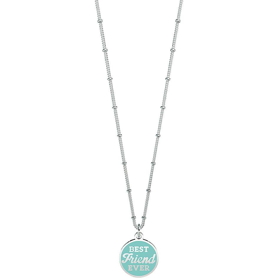 Collana donna gioielli kidult love 751160