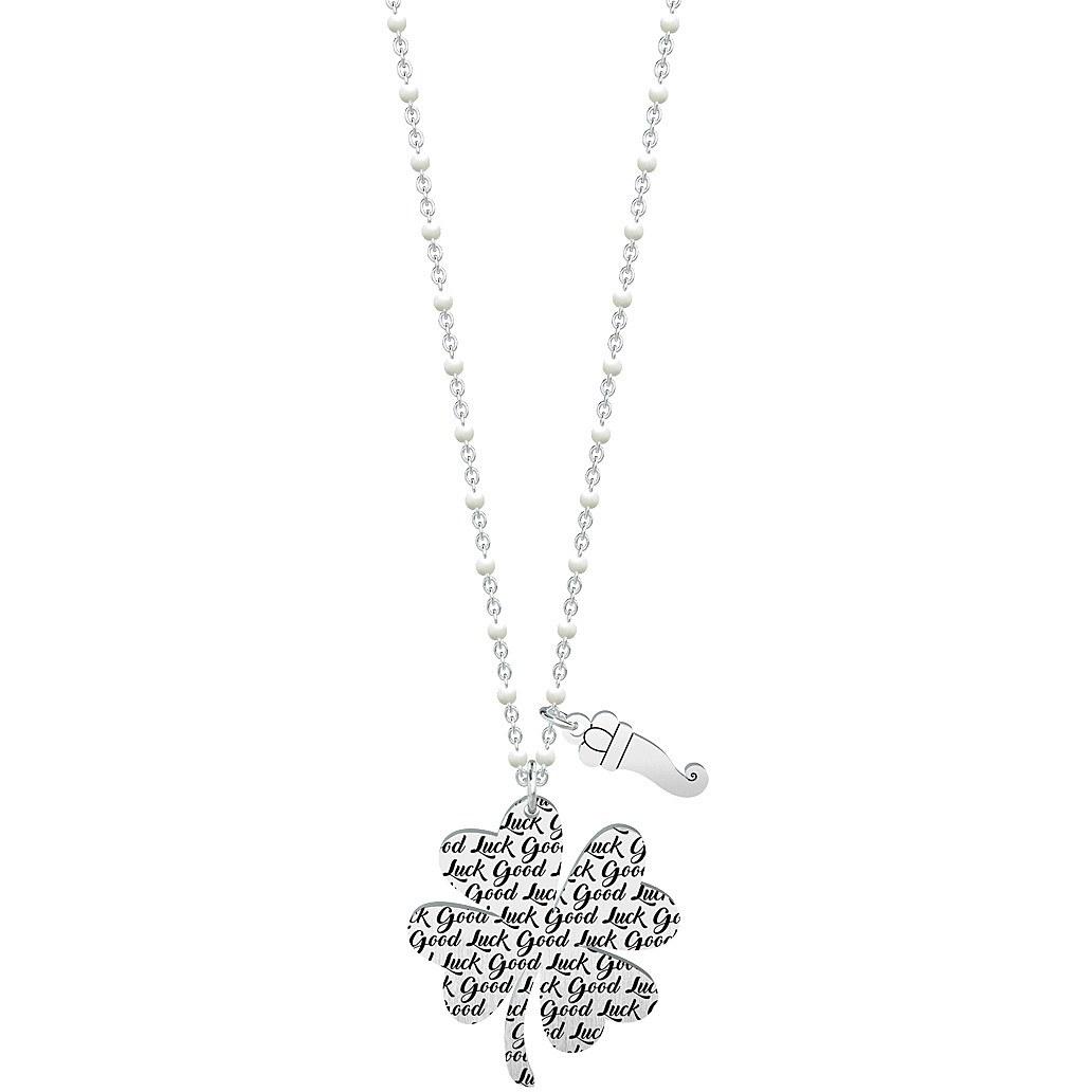 Collana donna gioielli kidult nature 751003